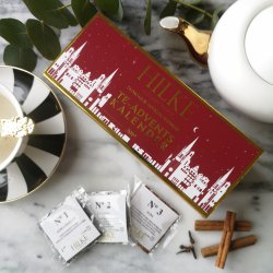 HILKE COLLECTION - Exclusive Teabadvent calendar